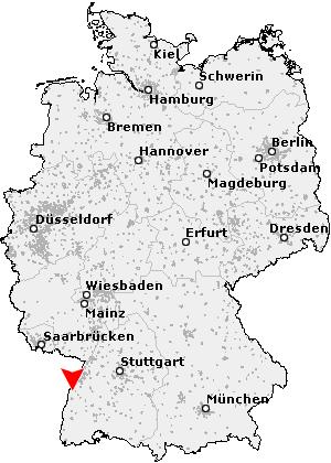 Mohrenhalle in Schutterwald