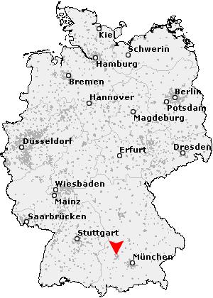 augsburg karte Postleitzahl Augsburg   Bayern (PLZ Deutschland) augsburg karte