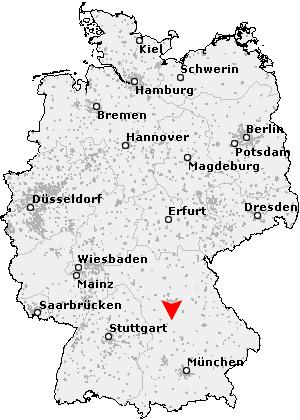 Mittelfranken Karte.Postleitzahl Bergen Mittelfranken Bayern Plz Deutschland