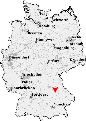 Hemau Bayern