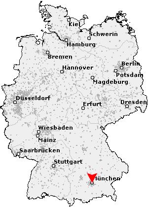 Plz Karte Bayern.Postleitzahl München Bayern Plz Deutschland
