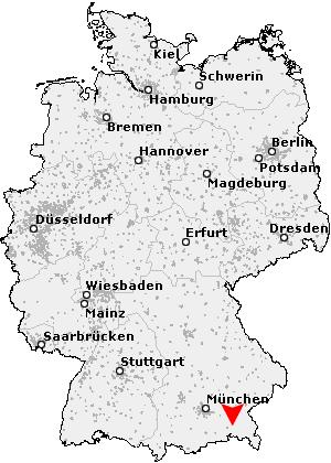 Prien Am Chiemsee Karte.Postleitzahl Prien Am Chiemsee Bayern Plz Deutschland