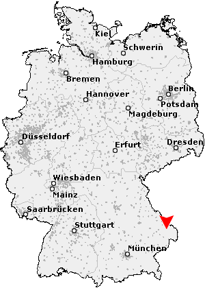Schönberg Postleitzahl