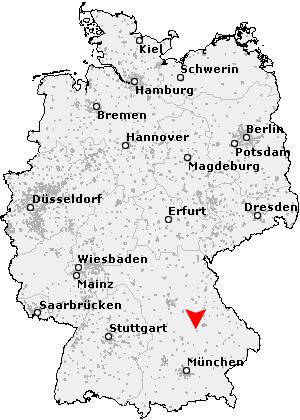 Schwaben Karte Deutschland.Postleitzahl Schwaben Kelheim Plz Deutschland