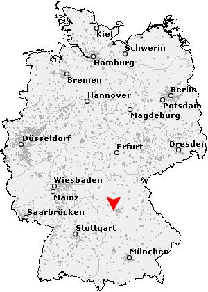 Mittelfranken Karte.Postleitzahl ödenreuth Mittelfranken Roßtal Plz Deutschland