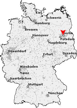 Karte Berlin Lichtenrade.Postleitzahl Lichtenrade Berlin Plz Deutschland