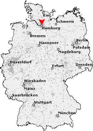 Grünspan in Hamburg
