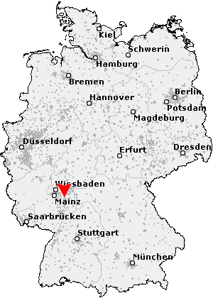 darmstadt deutschland karte Postleitzahl Darmstadt   Hessen (PLZ Deutschland)