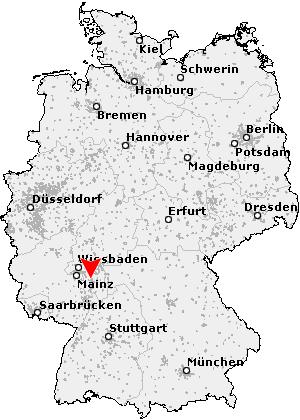 Signaltone in Darmstadt