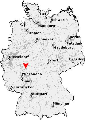 gießen karte deutschland Postleitzahl Gießen   Hessen (PLZ Deutschland)