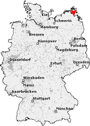 Greifswald Karte.Postleitzahl Fettenvorstadt Greifswald Plz Deutschland