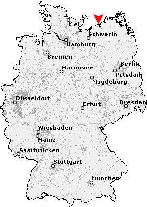 Space in Elmenhorst / Lichtenhagen