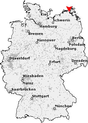 Stralsund Karte.Postleitzahl Stralsund Mecklenburg Vorpommern Plz Deutschland
