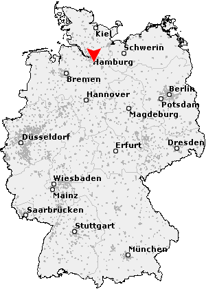 Seevetal Bundesland