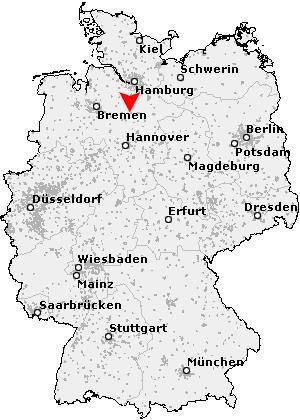 soltau karte Postleitzahl Soltau   Niedersachsen (PLZ Deutschland) soltau karte