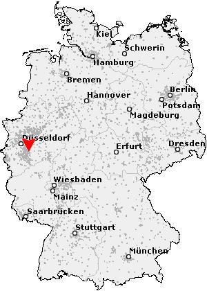 Postleitzahl Bergisch Gladbach Nordrhein Westfalen PLZ Deutschland