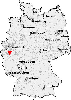 Mausefalle 33 in Bonn
