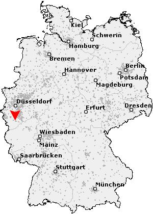 Von Köln Nach Euskirchen