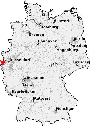 MAUSEFALLE GEILENKIRCHEN in Geilenkirchen