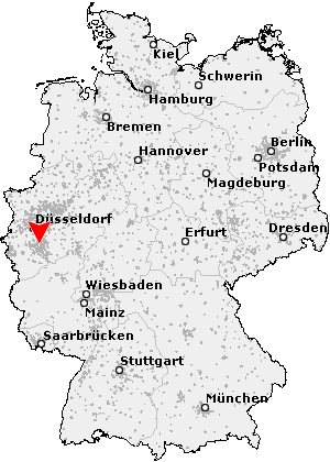 Köln Karte Deutschland.Postleitzahl Köln Nordrhein Westfalen Plz Deutschland
