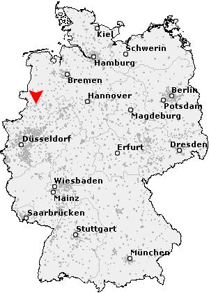 rheine deutschland