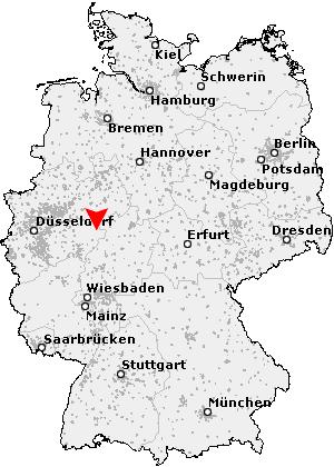 winterberg karte deutschland Postleitzahl Winterberg   Nordrhein Westfalen (PLZ Deutschland)