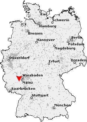 Bad Kreuznach Plz