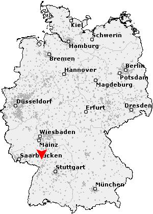Rheinpark Germersheim in Germersheim