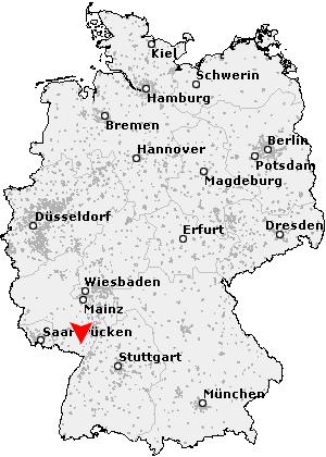 Vorwahl 212 Deutschland