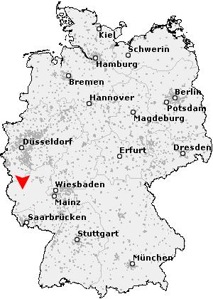 eiffel deutschland karte Postleitzahl Manderscheid, Eifel   Rheinland Pfalz (PLZ Deutschland) eiffel deutschland karte