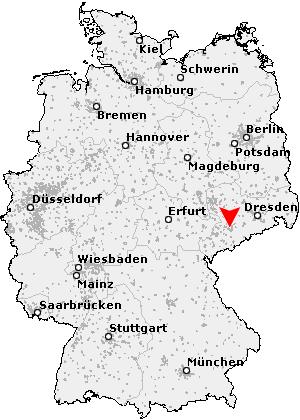 chemnitz karte deutschland Postleitzahl Chemnitz   Sachsen (PLZ Deutschland)