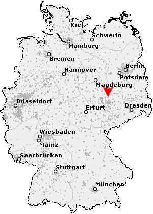 Delitzsch, Kath. Pfarrkirche St. Marien (bei Leipzig) › Kirchen ...