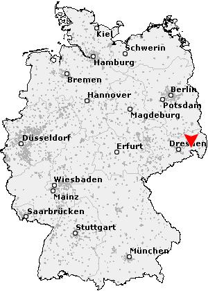 Lausitz Karte.Postleitzahl Neukirch Lausitz Sachsen Plz Deutschland